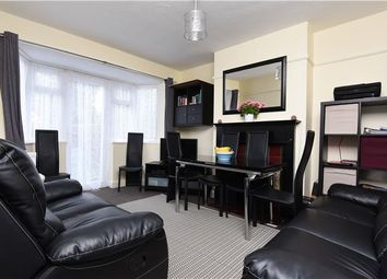 Thumbnail 5 bed semi-detached house for sale in Rowan Road, London