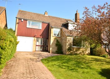 Thumbnail 4 bed detached house for sale in West Dene, Leeds, West Yorkshire