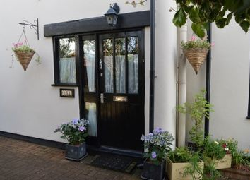 Thumbnail 3 bed end terrace house for sale in Church Road, Worle, Weston-Super-Mare