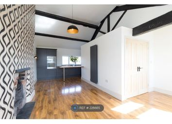 Thumbnail 2 bed flat to rent in Chester Road, Macclesfield