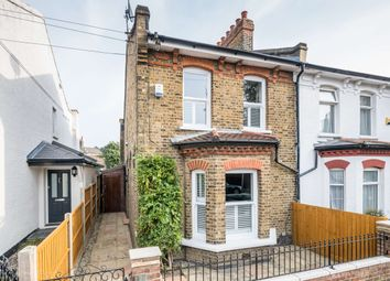 Thumbnail 3 bed property for sale in Rojack Road, London
