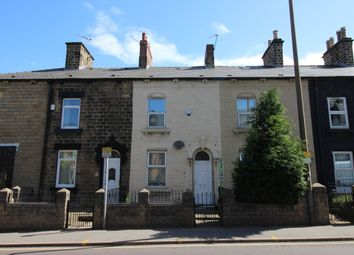 Thumbnail 3 bed property to rent in Sheffield Road, Barnsley