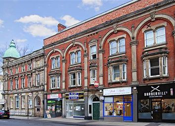 Thumbnail 2 bed flat for sale in The Saddlery, 9 Leicester Street, Walsall