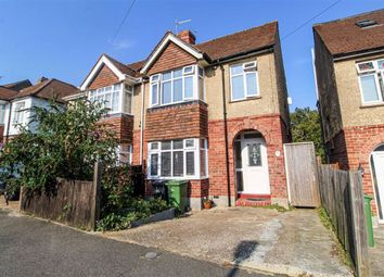 3 bed semi-detached house for sale in Upper Glen Road, St Leonards-On-Sea, East Sussex TN37