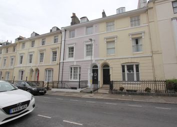 Thumbnail 2 bed flat to rent in Bounds Place, Millbay Road, Plymouth
