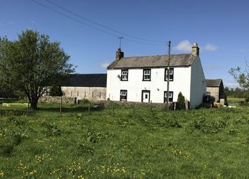 Thumbnail 5 bed farmhouse for sale in Roadhead, Carlisle