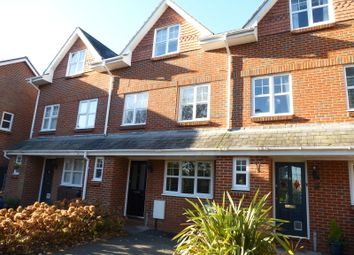 Thumbnail 3 bed town house to rent in Meadow Bank, Farnham