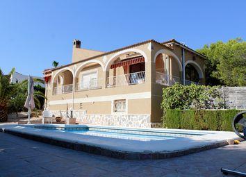 Thumbnail 3 bed villa for sale in Spain, Valencia, Valencia, Los Balcones