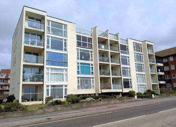 Thumbnail 3 bed flat for sale in Solent Heights, 23 Marine Parade East, Lee-On-The-Solent, Hampshire