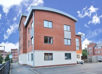 Thumbnail 2 bed flat for sale in City, Hereford