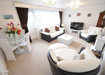 Thumbnail 2 bed maisonette for sale in Eldon Court, Glen Eldon Road, St Annes, Lytham St Annes, Lancashire