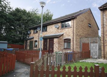 Thumbnail 2 bed property for sale in 19 Gairbraid Court, Maryhill, Glasgow