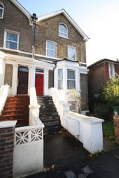 Thumbnail 1 bed flat to rent in Eastdown Park, Lewisham, London