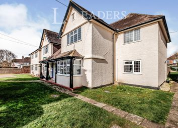Thumbnail 1 bed flat to rent in St. Lawrence Avenue, Broadwater, Worthing