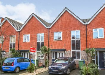 Thumbnail 3 bed terraced house for sale in Edward Vinson Drive, Faversham