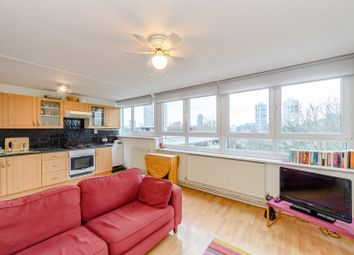 Thumbnail 1 bed flat for sale in Musgrave Court, Battersea Bridge Road, London