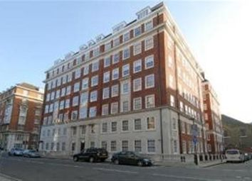 Thumbnail 4 bed flat to rent in George Street, London