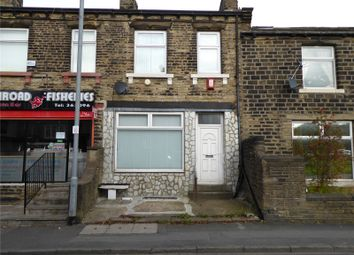 Thumbnail 4 bed terraced house to rent in Gibbet Street, High Road Well, Halifax