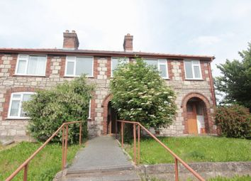 Thumbnail 3 bed terraced house to rent in Henllan Street, Denbigh