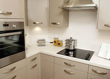 Thumbnail 2 bedroom flat for sale in Canterbury Road, Sittingbourne