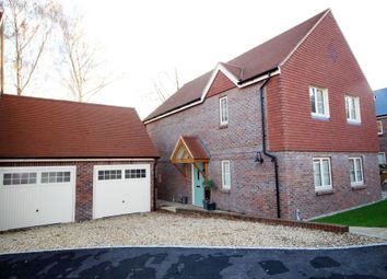 Thumbnail 2 bedroom flat for sale in Grovers Field, Bishops Waltham