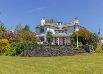 Thumbnail 5 bedroom detached house for sale in Rusko, Field Broughton, Grange-Over-Sands