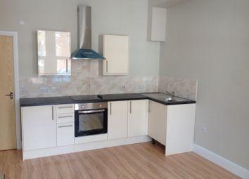 Thumbnail Property to rent in Carlton Road, Polygon, Southampton