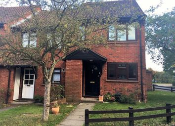 Thumbnail 3 bedroom end terrace house for sale in Ascot, Berkshire
