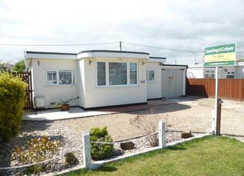 Thumbnail 3 bed bungalow for sale in Links Crescent, St. Marys Bay, Romney Marsh, Kent