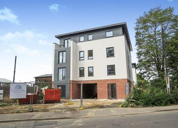 Thumbnail 2 bedroom flat for sale in Holt Road, Fakenham