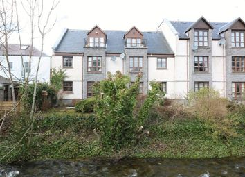 Thumbnail 2 bed flat for sale in Drovers Way, Innerleithen