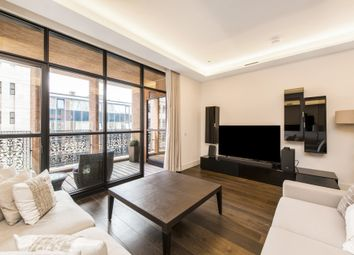 8 Artillery Row, Westminster SW1P. 3 bed flat