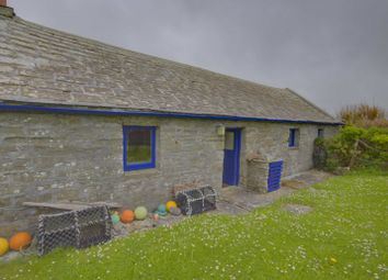 Thumbnail 1 bed detached bungalow for sale in Riverside Cottage, Lady Village, Sanday, Orkney