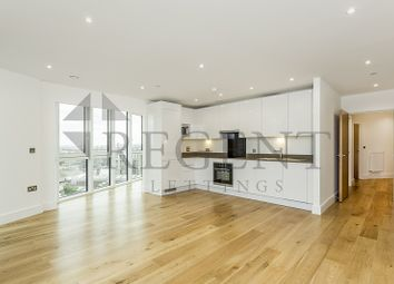 Thumbnail 3 bed flat for sale in Capital Towers, High Street