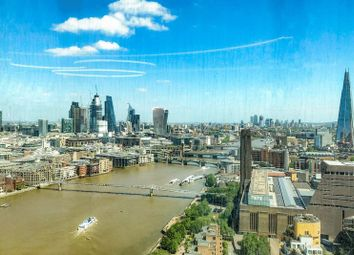 Thumbnail 3 bed flat for sale in One Blackfriars, 1-16 Blackfriars Road, London