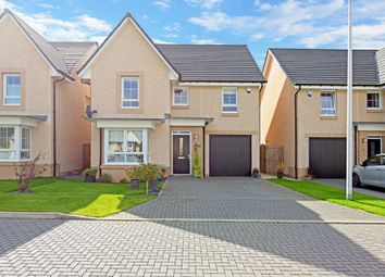 Thumbnail 4 bed property for sale in 12 Jewel Gardens, Eskbank