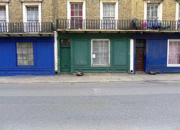 Thumbnail Studio to rent in Harmer Street, Gravesend