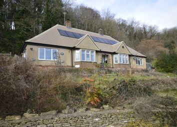 Thumbnail 3 bed detached house for sale in Randwick, Gloucestershire