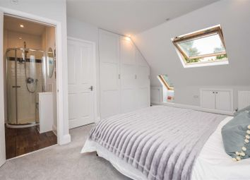 Thumbnail 2 bed flat for sale in Rothesay Avenue, London