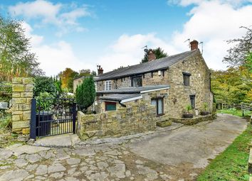 2 bed end terrace house for sale in Higham Cottages, Hyde, Greater Manchester SK14