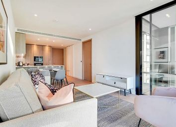 Thumbnail 1 bed flat to rent in 2 Principal Place, Worship Street, London, Greater London