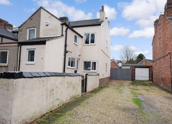 2 bed end terrace house for sale in Vale Terrace, Knottingley WF11