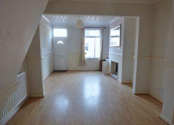 Thumbnail 2 bedroom terraced house for sale in Synge Street, Warrington
