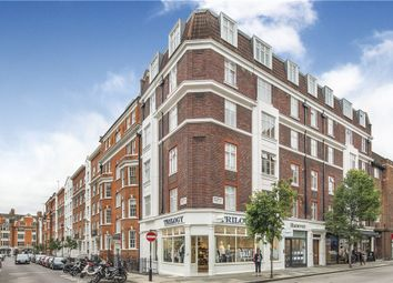 Thumbnail 1 bed property for sale in Carisbrooke Court, Weymouth Street, London
