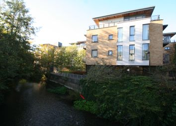 Thumbnail 1 bed flat for sale in Empress Court, Paradise Street, Oxford, Oxfordshire
