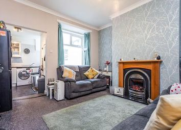 2 bed terraced house for sale in Brentwood Road, Nelson, Lancashire BB9
