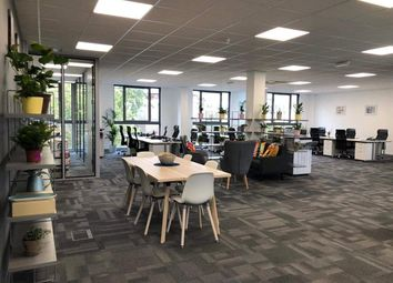 Thumbnail Serviced office to let in Putney Bridge Road, London