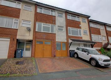 Thumbnail 4 bed terraced house for sale in Valley Lane, Lichfield