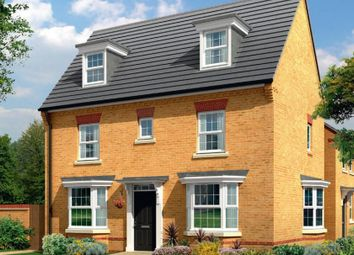 Thumbnail 4 bed semi-detached house for sale in Coppice Green Lane, Shifnal