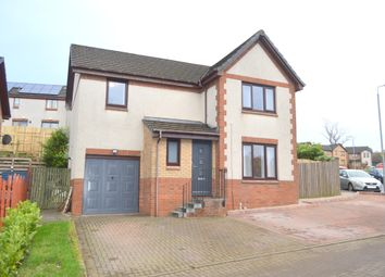 Thumbnail 4 bedroom detached house for sale in Steading Drive, Alexandria